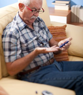 New Technology Helps Keep Home Care Patients Connected