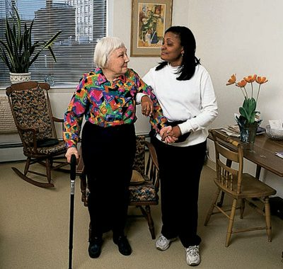 7 Home Safety Tips For Seniors