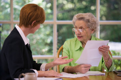 How To Discuss Home Care With Seniors