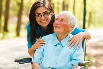 Homecare Provider