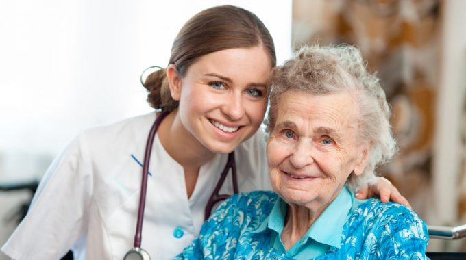 Is Home Care Your Best Option?