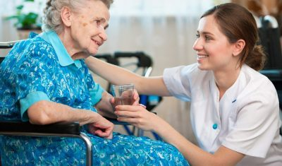 In Home Care To Attract Investors As Industry Grows