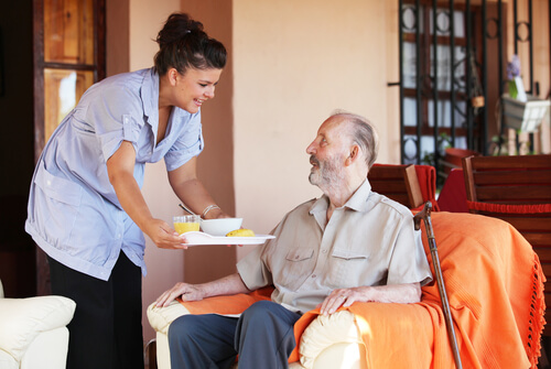 Is It Time To Rethink Home Care?