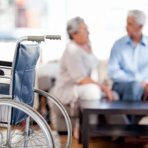 Home Care Providers In Connecticut Take Their State To Court