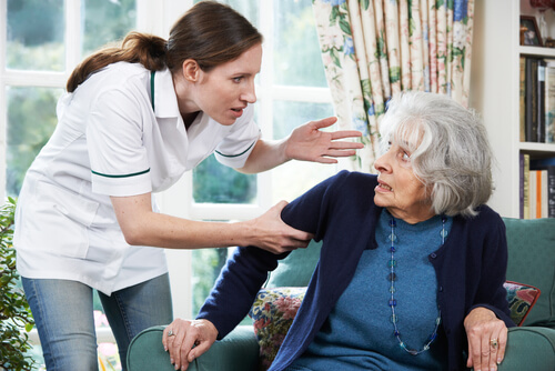 5 Signs It's Time To Change Caregivers