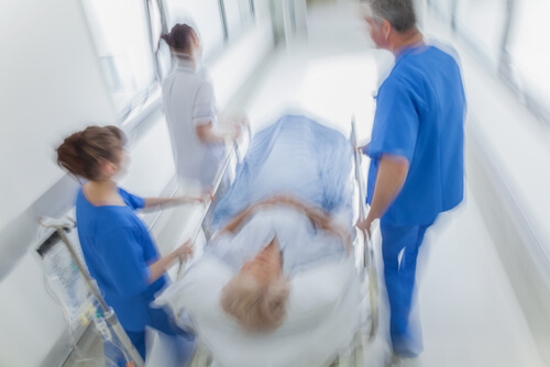 10 Reasons Seniors End Up In The ER