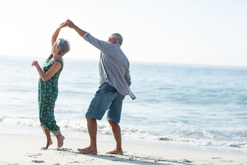 3 Tips For Aging Gracefully