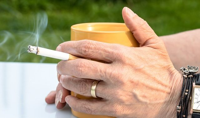 Chronic Lower Respiratory Disease