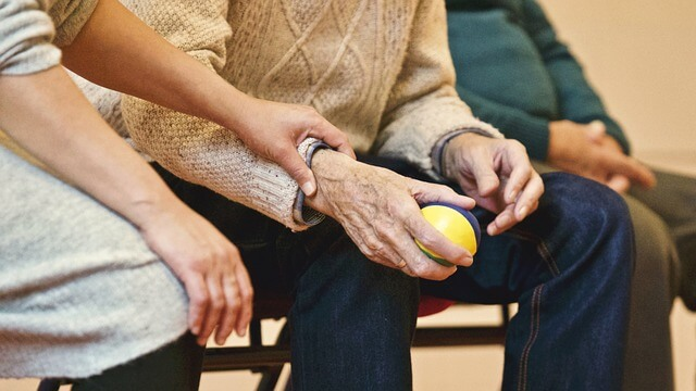 Engaging Activities For Men With Dementia