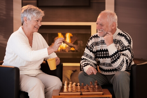 Tips To Stay Healthy In Winter For Seniors