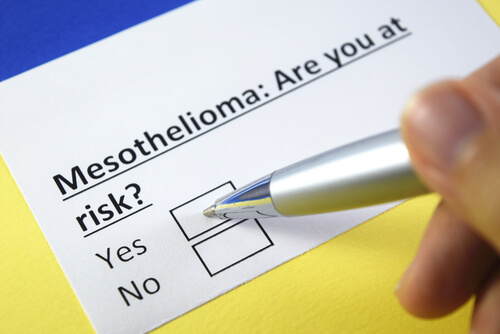 Mesothelioma And Asbestos