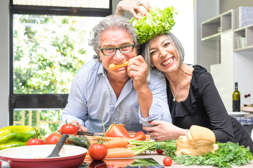 Foods For Seniors With Diabetes