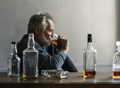 Alcohol Induced Dementia: An Epidemic On The Rise?
