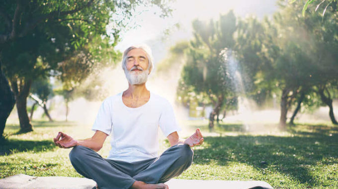 How Meditation Can Reduce Risk Of Certain Diseases