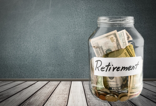 Nearly Half Of Baby Boomers Have Saved Nothing For Retirement