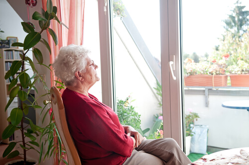 Mental Health Problems Are Often Missed In Older Adults.