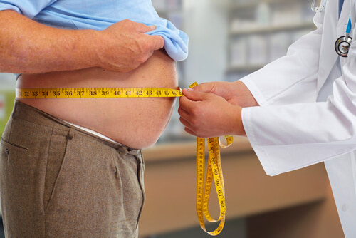 How Excess Body Fat Affects The Aging Body