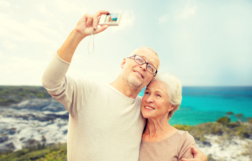 Top 10 Travel Destinations In The U.S. For Seniors In 2018