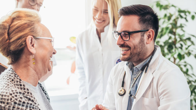 Seeing A Doctor Shortly After Hospital Discharge Can Save Your Life
