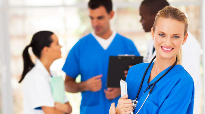 What Are The Different Types Of Nurses?