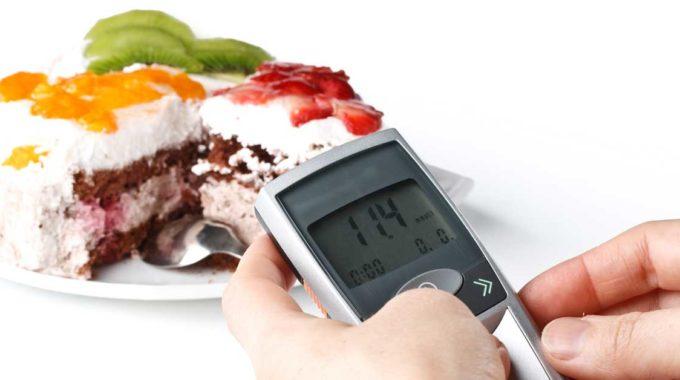 Photo: Managing Diabetes