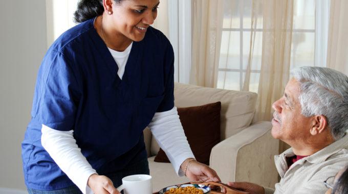 Diet Depression Home Health Image