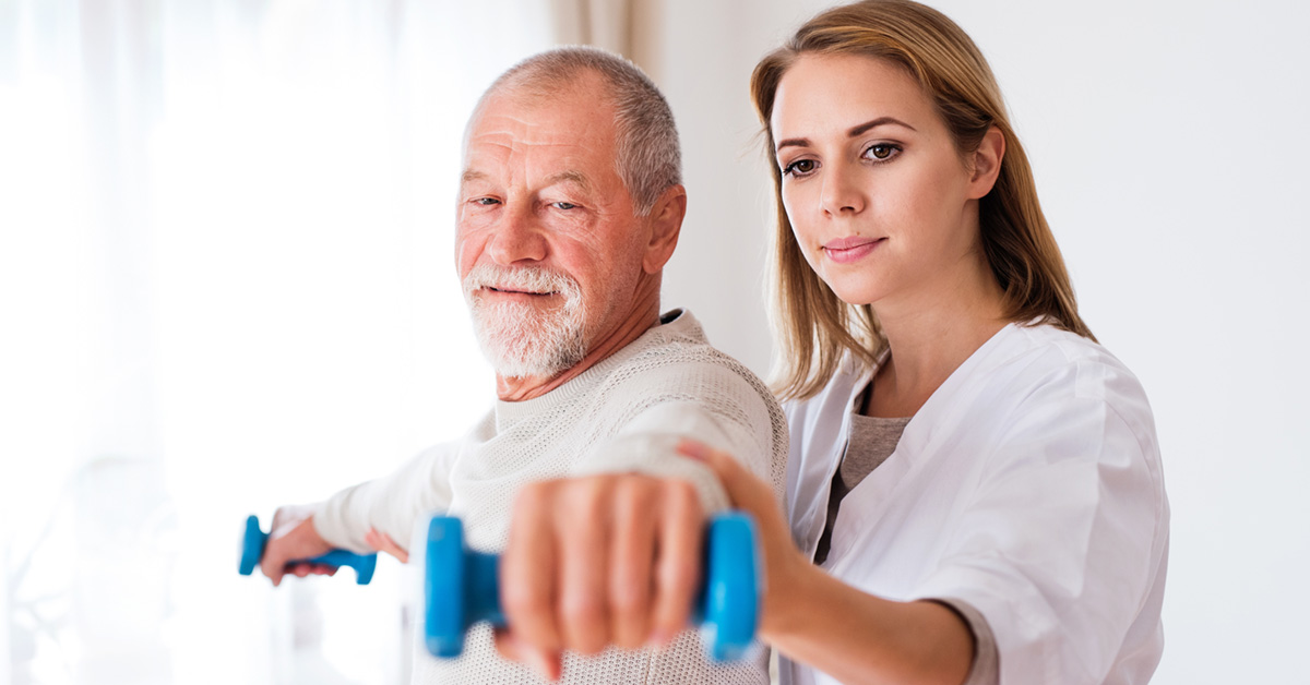 How Seniors Can Preserve Strength