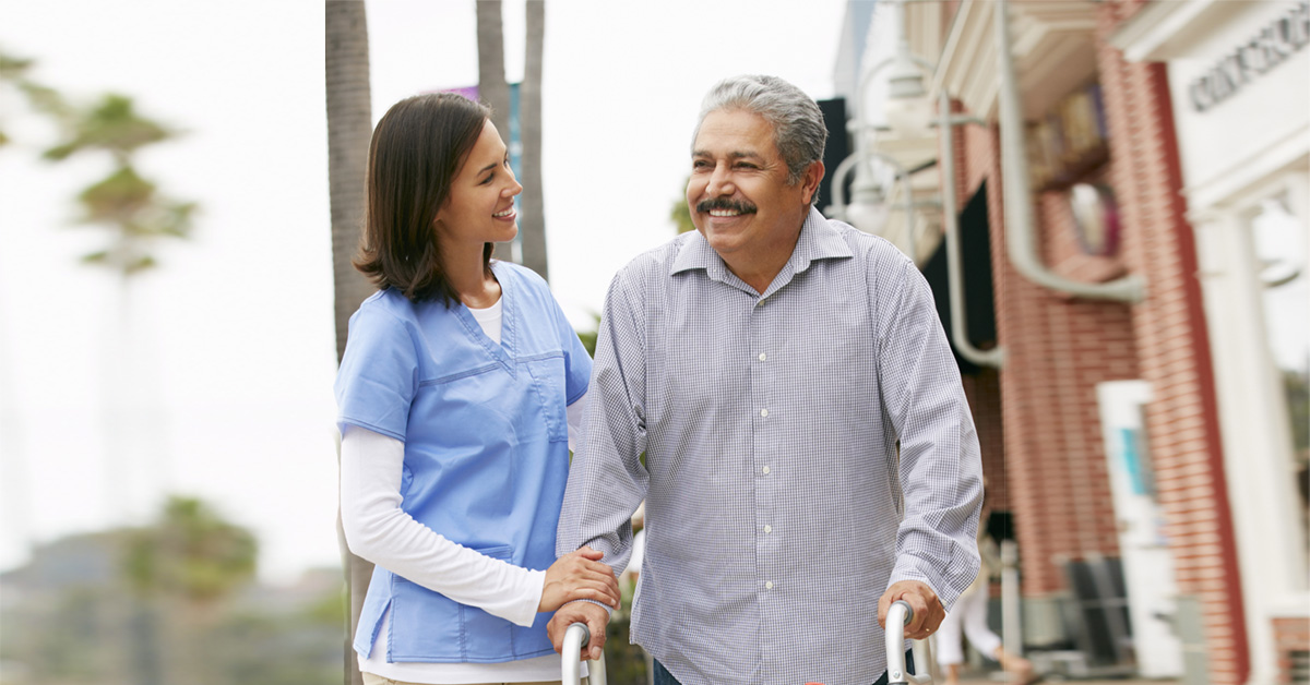 What Home Care Does Medicaid Pay For?