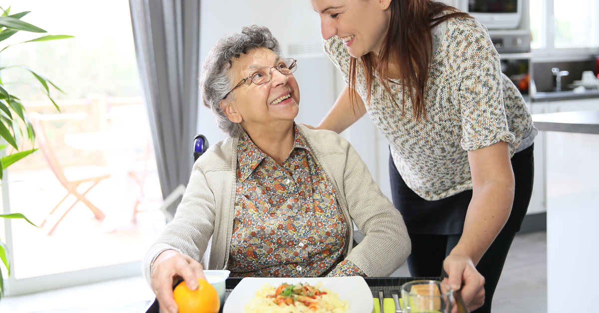 Research Shows Unmet Home Care Needs Risk A Person's Life