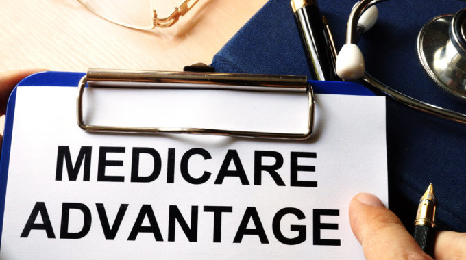 Medicare Advantage Associated With Lower Quality Home Health