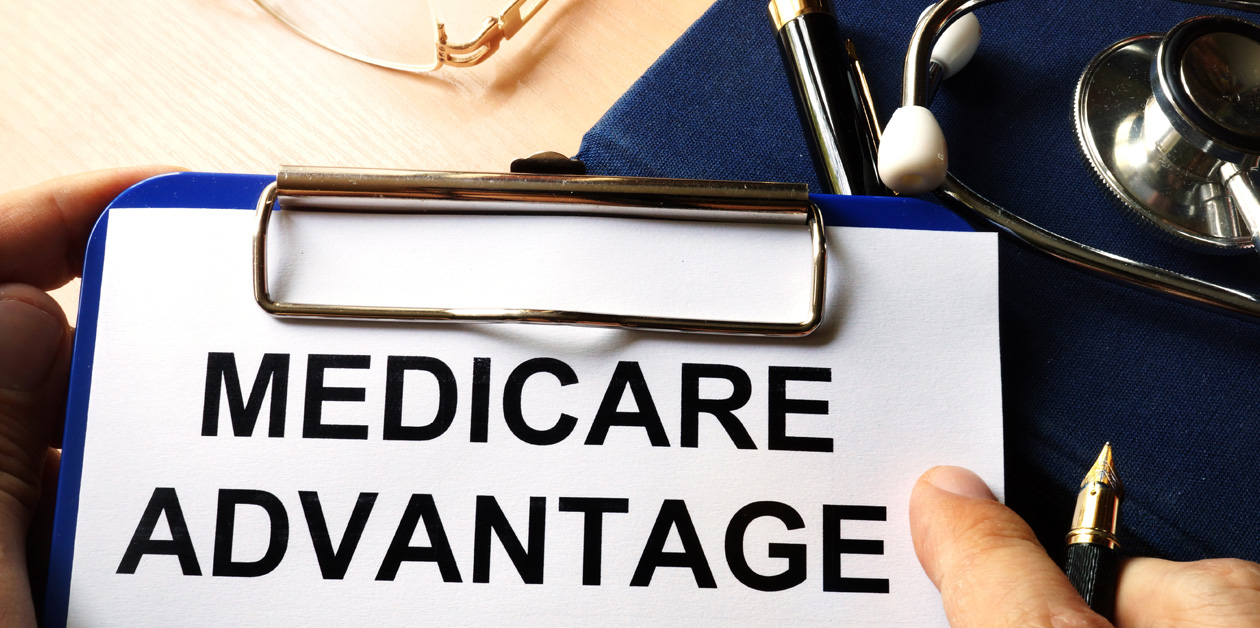 Medicare Advantage Home Health