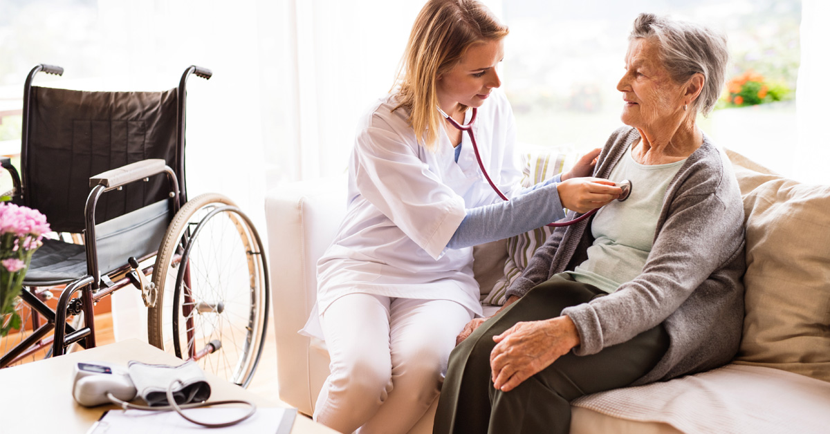 Home Health Services For Heart Failure