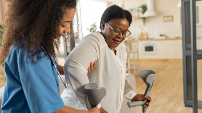 Duties Of A Home Care Aide