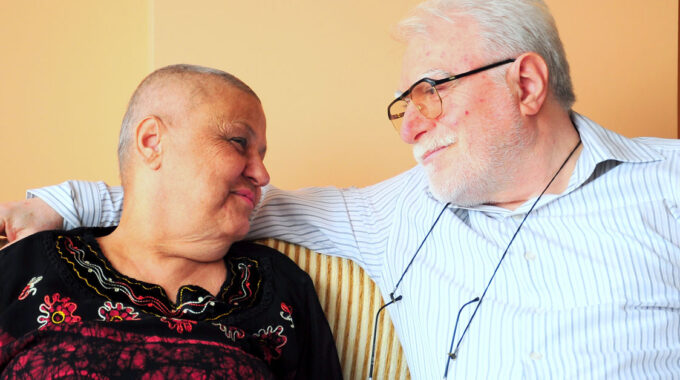 Cancer Patients With Medicare Advantage Plans Are Less Likely To Receive Home Health.