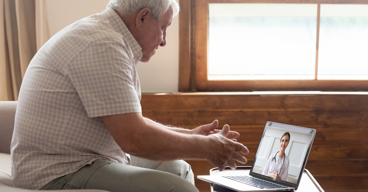 Will CMS Put An End To Telehealth?