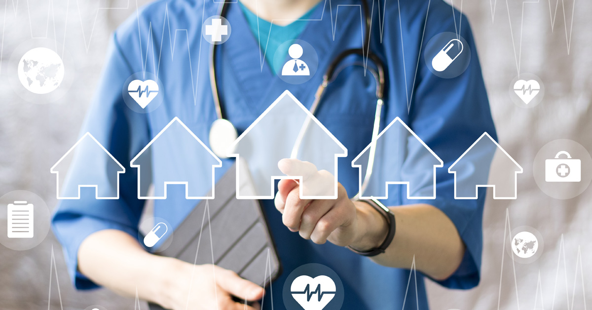 Americans Prefer Greater Choice In Home Health - Choose Home Care Act Of 2021