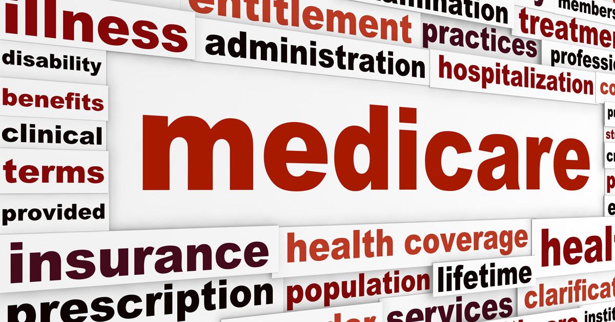 Original Medicare Versus Medicare Advantage